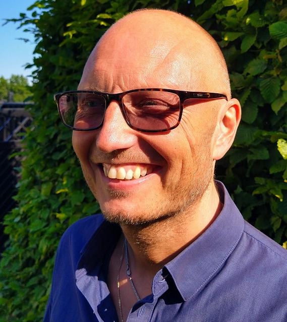 Andreas Borgljung